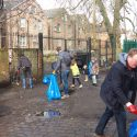Levenshulme Action Group Litter Campaign Day of Action