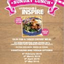 Sunday Lunches at Inspire