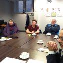 Open Taskforce Meeting with Councillor Bev Craig