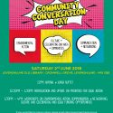 Community Conversation Day