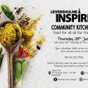 Inspire Community Kitchen – June
