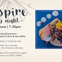 Inspire By Night – June