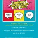 Levenshulme Community Conversation 3!