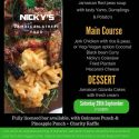 Nicky's Jamaican Pop-up Restaurant