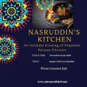 Nasruddin's Kitchen