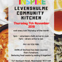 CHANGED DATE – Levenshulme Community Kitchen #17